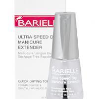 Preparat ultra szybko wysuszający ( Ultra speed dry manicure extender)
