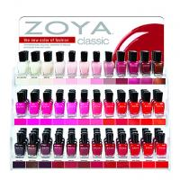 ZOYA COLOR PROFILE DISPLAY wersja CLASSIC