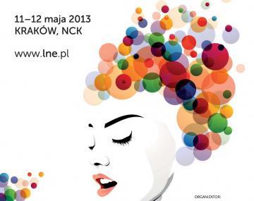 ZOYA na 27. Targach i Kongresie LNE Kraków  11-12 maja 2013