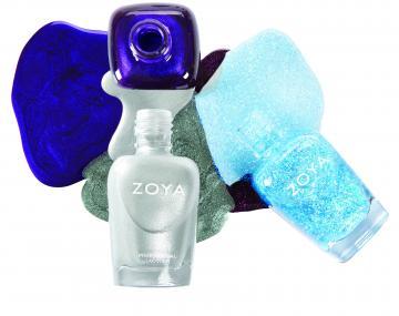 Nowa kolekcja ZENITH Zima 2013